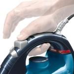 Bügeleisen mit Abschaltautomatik
